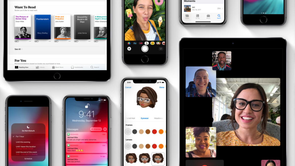 iOS 12.2 is here: Apple News+, new Animoji, and more