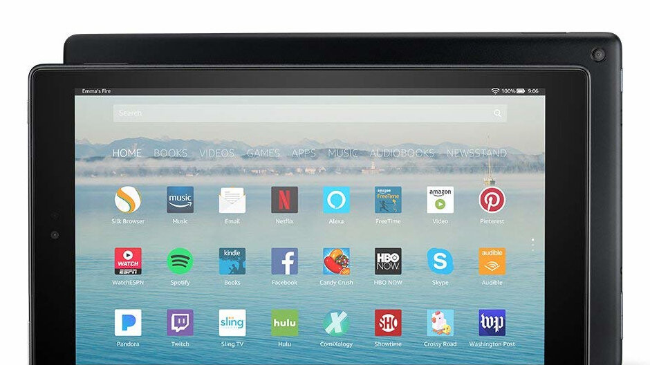 Deal: Amazon Fire HD 10 Tablet scores a 33% discount, but there's a catch