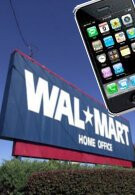 Walmart drops the price of the 16GB iPhone 3GS to $97