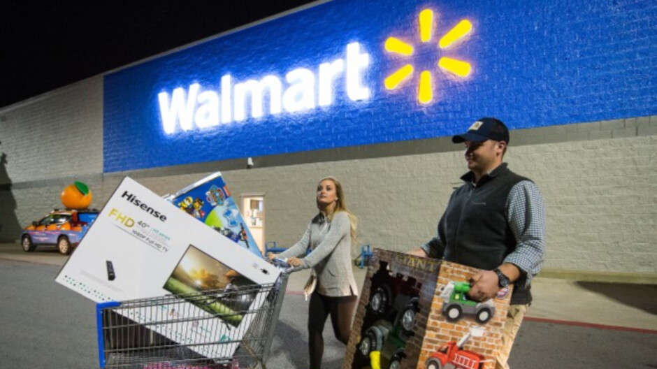 Walmart is taking on Amazon, not Apple, with its upcoming tablet