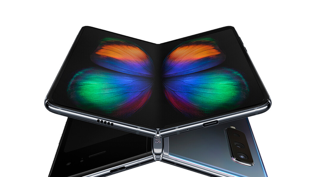 Anonymous Galaxy Fold owner answers questions about the device, shares first impressions