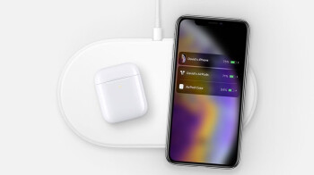 Apple is now dropping AirPower hints on AirPods 2 retail boxes