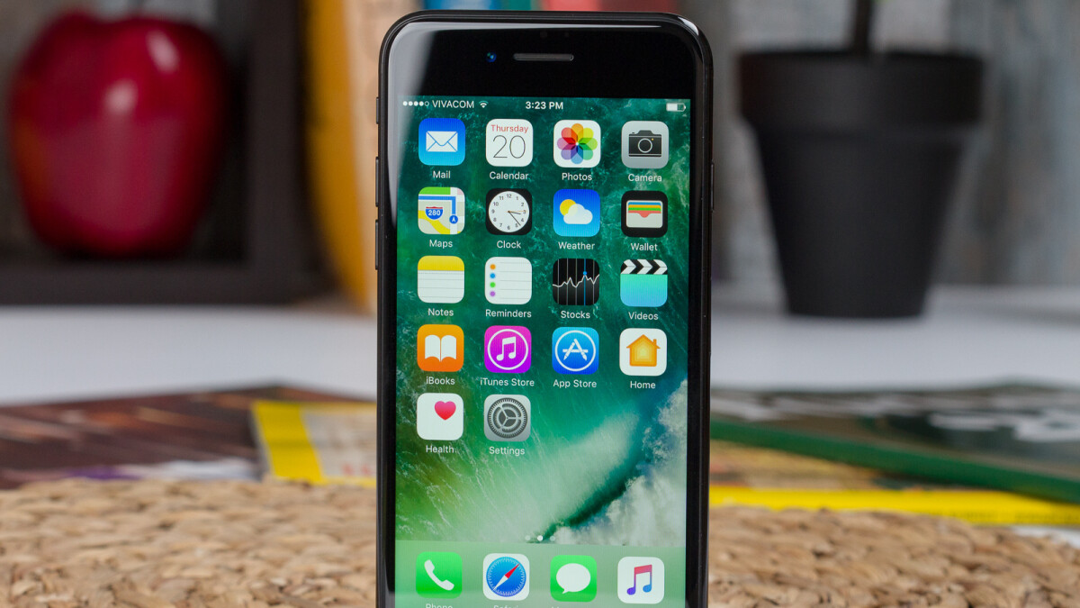 Deal: The Apple iPhone 7 is free at AT&T