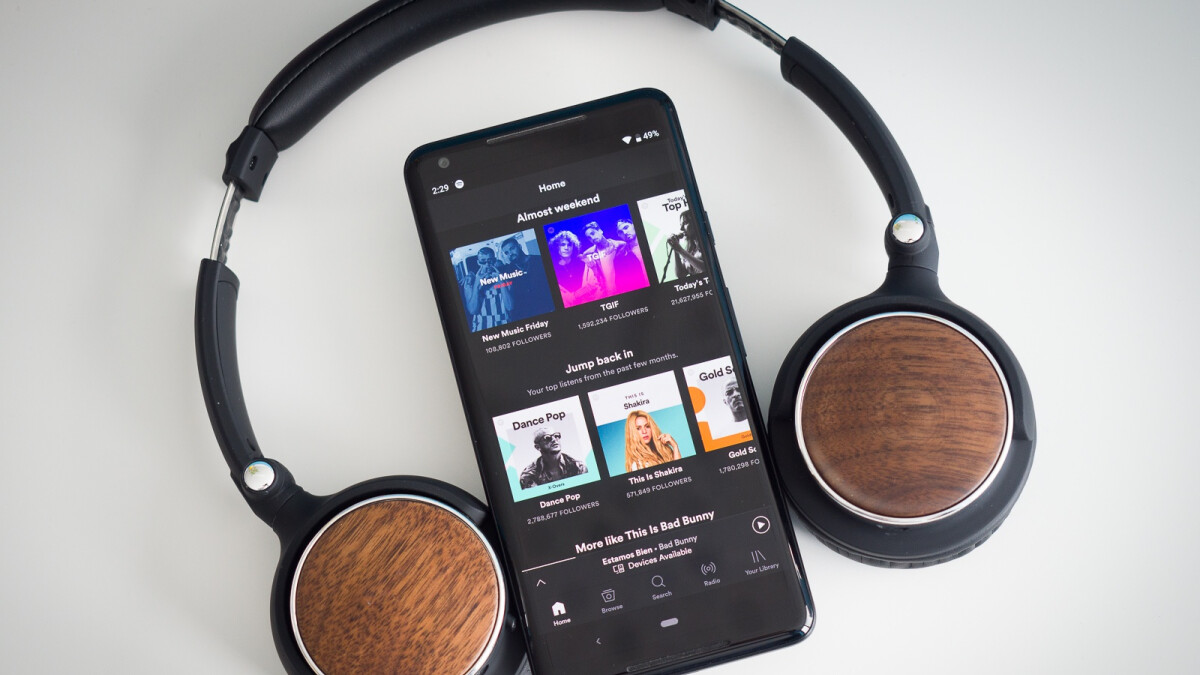 Spotify tests Premium Duo plan, letting two subscribe at discount