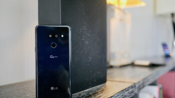 The LG G8 ThinQ goes on sale April 12 in the US with big launch discounts