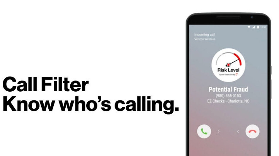 Verizon ramps up fight against robocalls with free Call Filter service and more