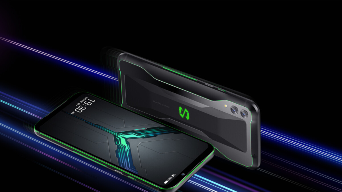 Xiaomi's Black Shark 2 gaming smartphone goes on sale in Europe