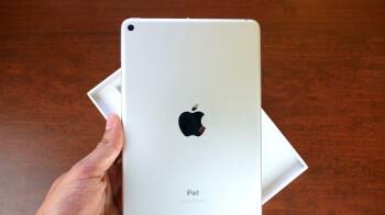 iPad Mini 5 unboxing: 4 years in the making!