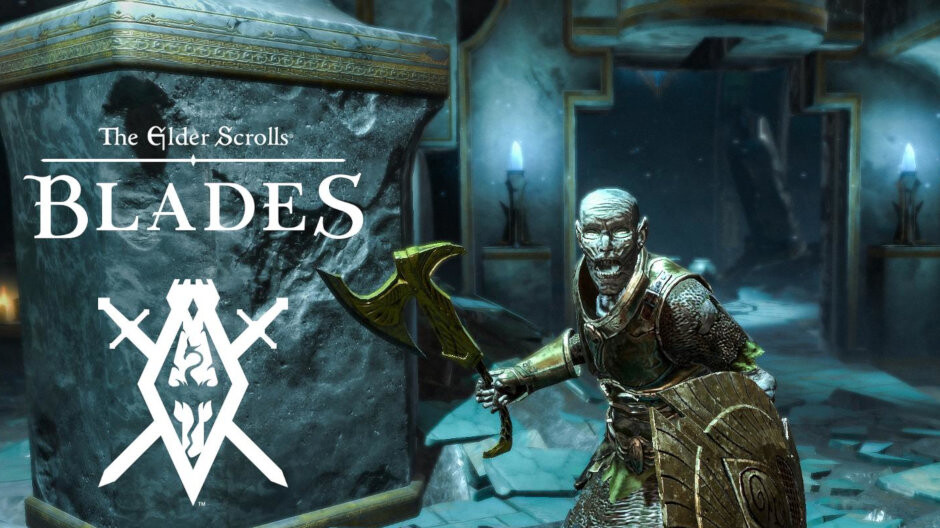 The Elder Scrolls: Blades finally coming to Android and iOS, here is how you can get it