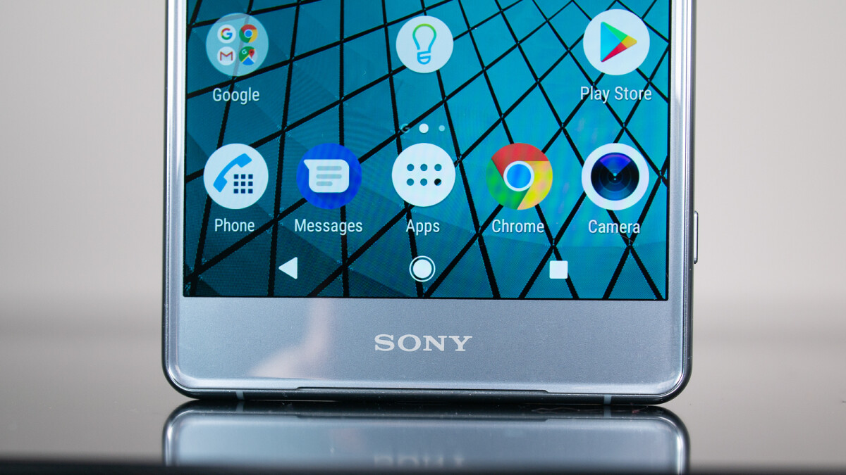 Sony Mobile is merged with TV, audio and camera companies to