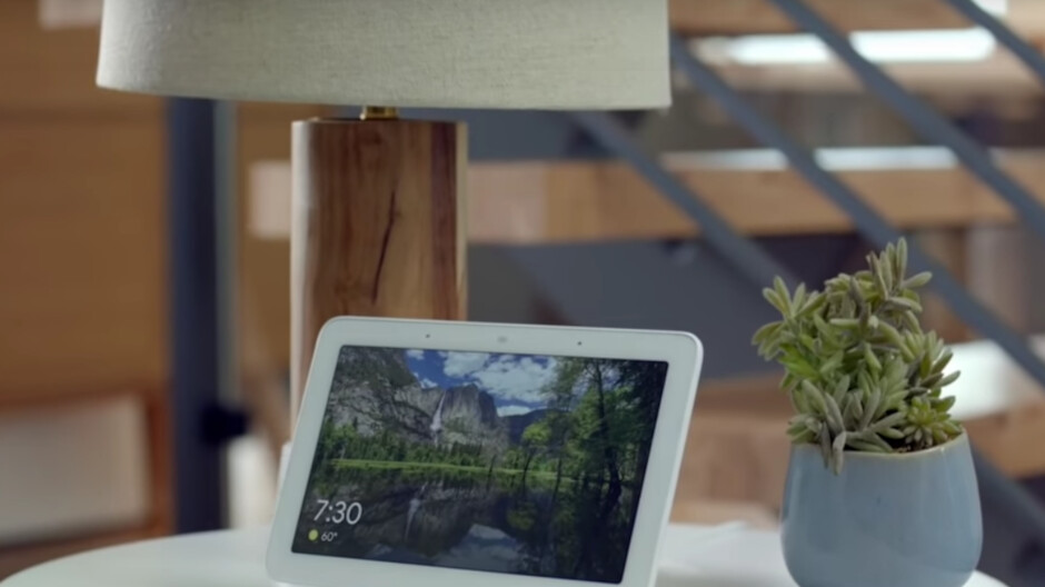 Google accidentally leaks new smart display that includes a major feature it left out on the Home Hub