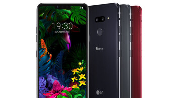 AT&T deal will net you a free LG G8 ThinQ