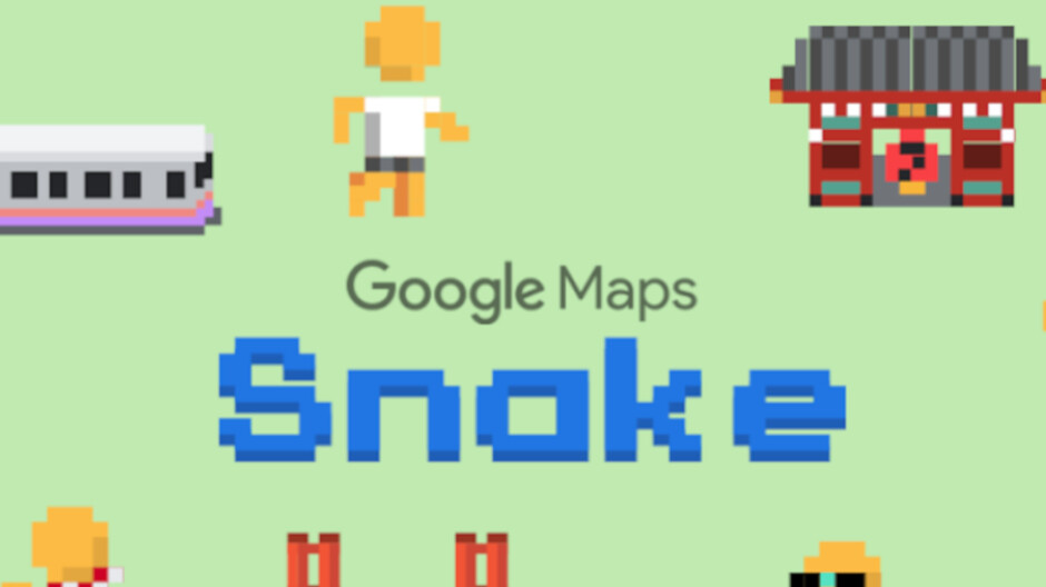 How To Play 'Snake' On Google Maps On April Fools' Day?