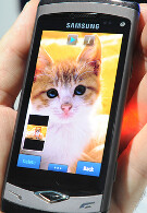 Free Bada phones for developers, Samsung confirms more Bada handsets to come