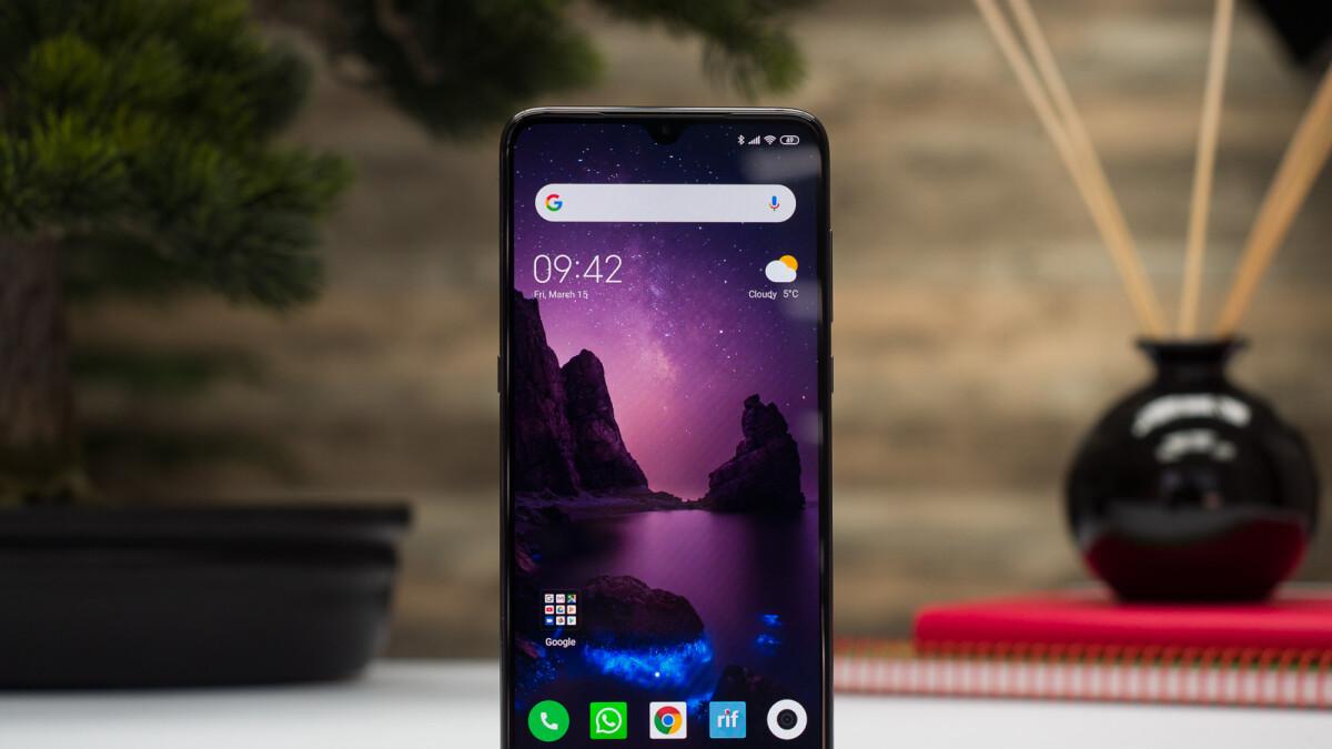 Over 1 million Xiaomi Mi 9 units have already shipped worldwide