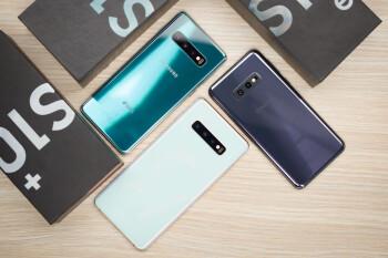 Samsung's Galaxy S10, S10+, and S10e are on sale at up to $180 discounts on eBay