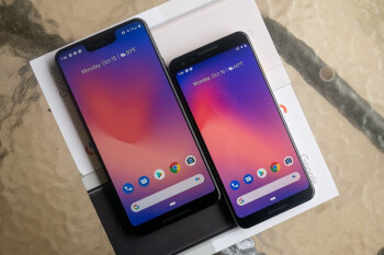 Google's April update, out today, fixes a trio of Pixel 3 issues
