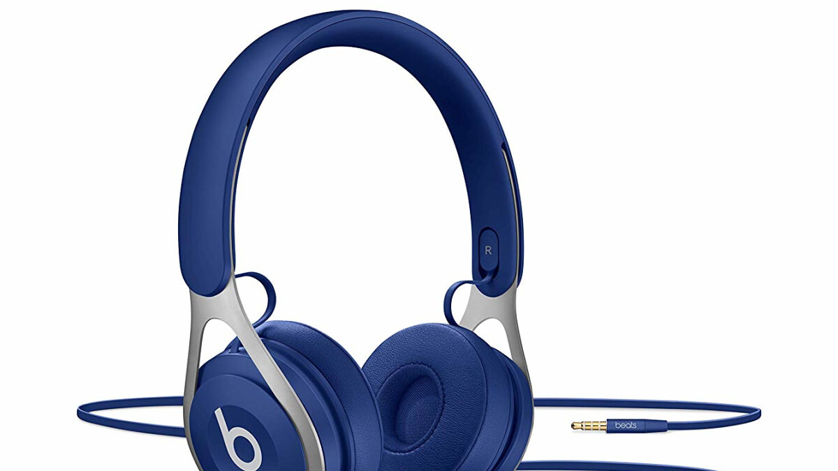 Deal: Pay less than $80 for these Apple Beats on-ear headphones at Amazon
