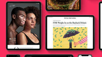 The full Apple News+ magazine and newspaper list, categorized