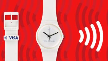 Swatch wins trademark lawsuit against Apple despite logo resemblance