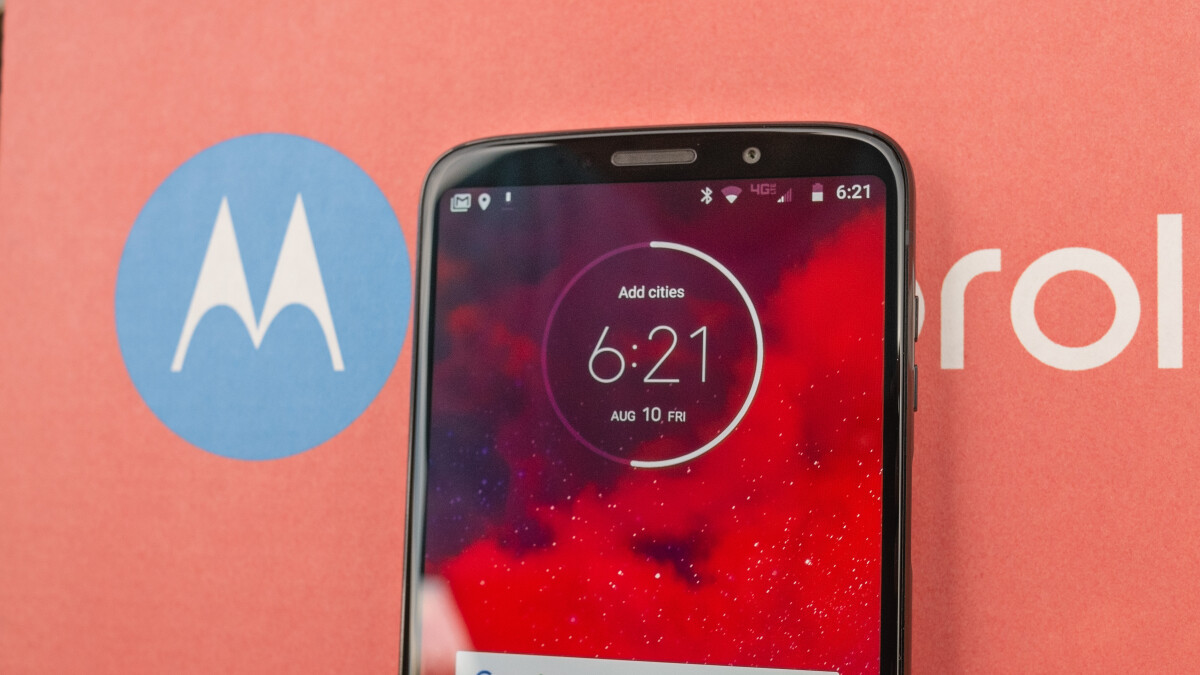 Motorola and Nokia phones could soon receive Google's Call Screen feature