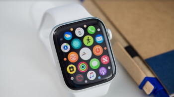 Familiar complaint about the Apple Watch surfaces again in new lawsuit