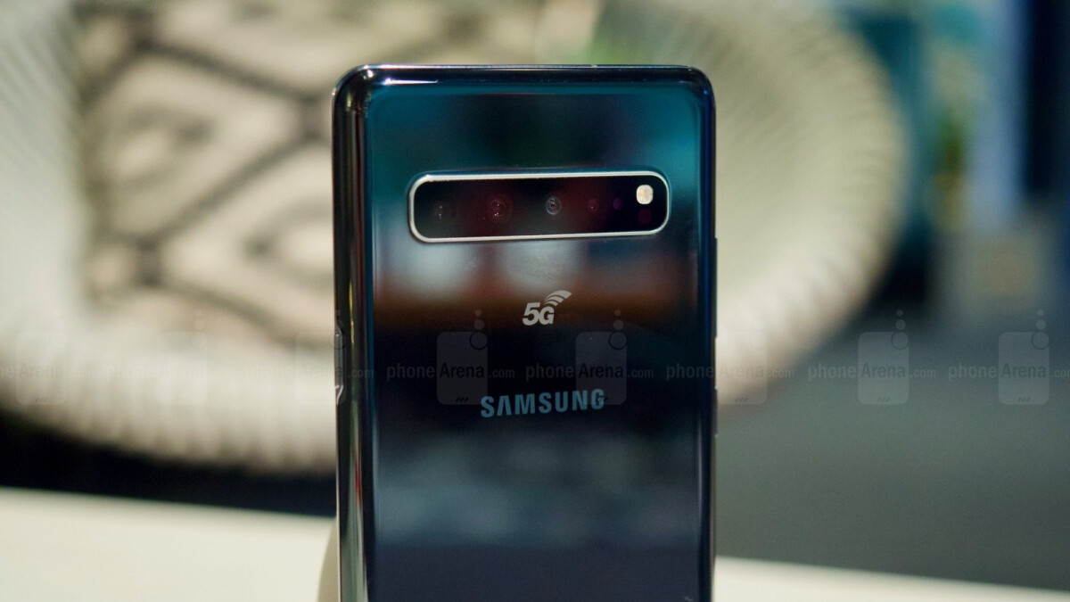 Samsung Leak Reveals Cheaper Galaxy S10 Model