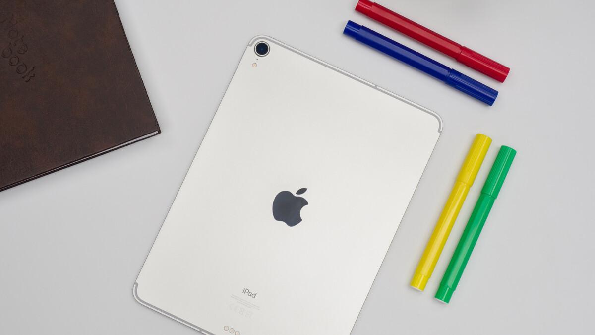 Judge ends years-long dispute over iPad trademark in Apple's favor