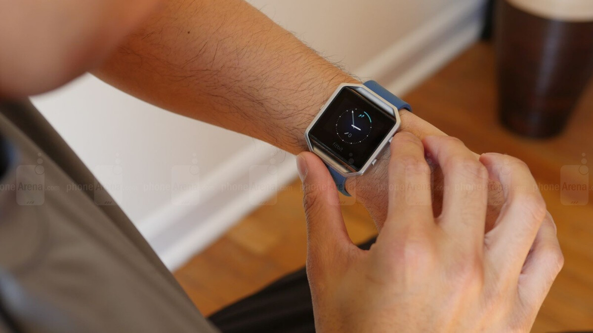 This Fitbit smartwatch in '100 percent full working condition' costs $65 after $135 discount