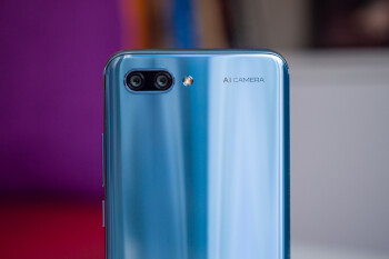 Huawei wants Honor to become the world's fourth-largest smartphone manufacturer