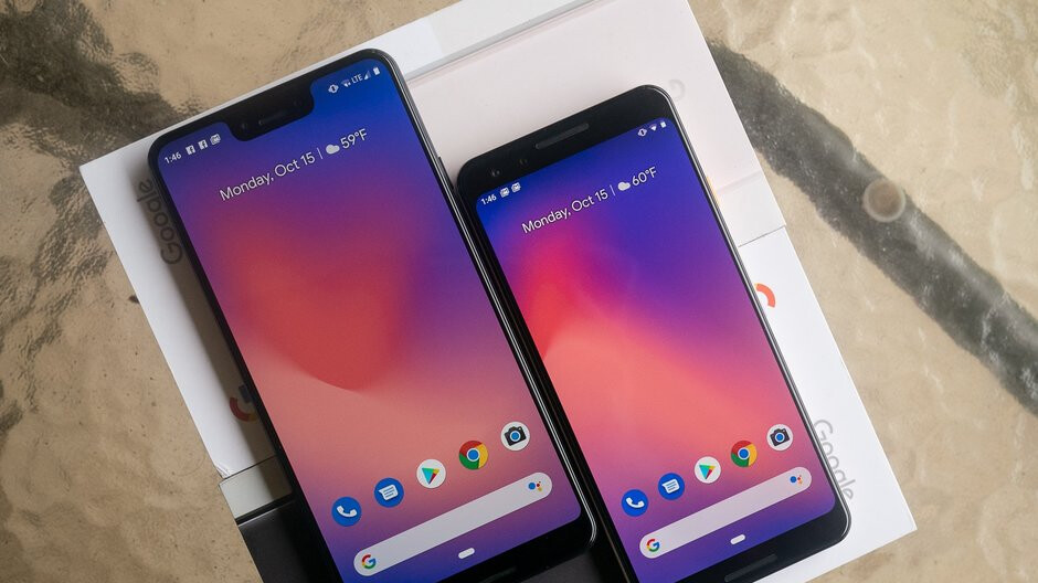 Pixel-elated! Google releases Android Q Beta 2