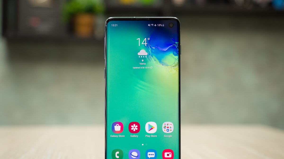 Samsung Galaxy S10 gets $300 discount with AT&T installment plans (today only)