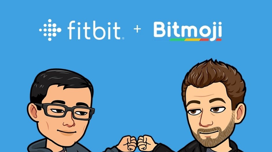 Fitbit partners with Snapchat to support a feature likely to