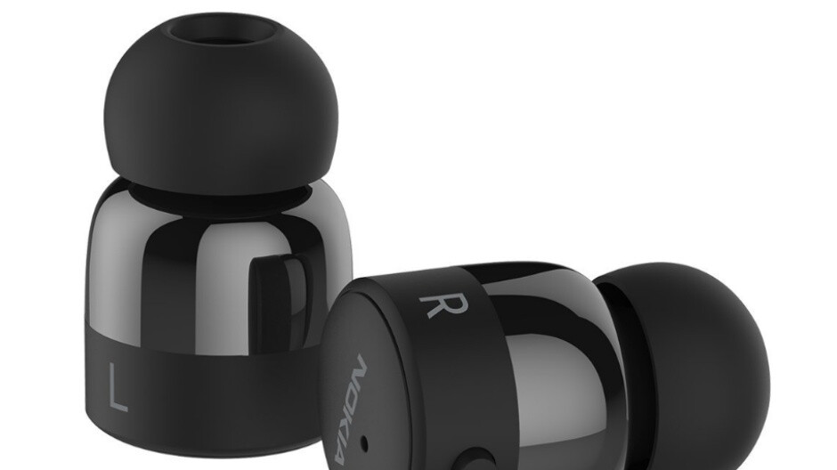 Nokia True Wireless and Pro Wireless headphones come to the US with killer price points