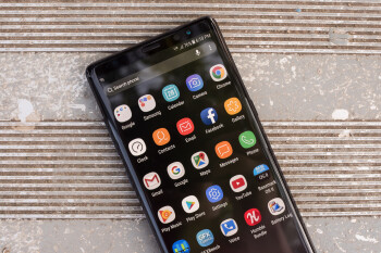 T-Mobile rolling out Android 9.0 Pie for Samsung Galaxy Note 8