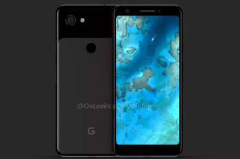 Google's mid-range Pixel 3 models will include a key component found in the high-end phones