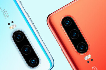 Huawei's new high-end phones will optimize the Snapchat experience