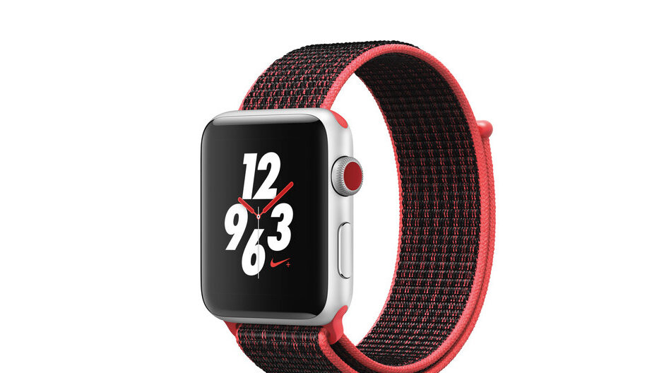 Deal: Apple Watch Nike+ Series 3 on sale for up to $140 off at B&H