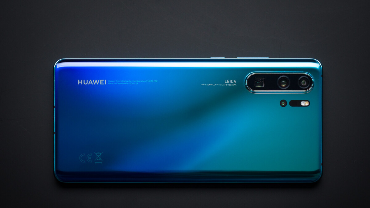 What difference does 5x telephoto camera on Huawei P30 Pro make? We compare against iPhone XS and Galaxy S10+