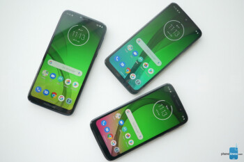Deal: Save up to $100 on the unlocked Moto G7 Power at Best Buy