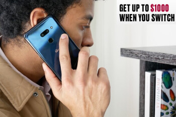 The best LG G8 deals from T-Mobile, Verizon, Best Buy and AT&T - get paid to own the G8