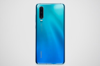 Huawei P30 Pro vs Galaxy S10+ vs iPhone XS: Blind Camera Comparison
