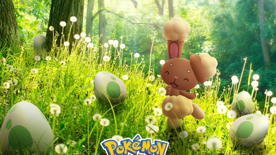 Pokemon GO's most beloved event is back with new and improved prizes