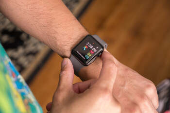 Walmart is now offering big discounts on a selection of Apple Watch Series 3 refurbs