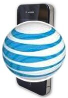 AT&T letting its employees know that the iPhone is coming in June?