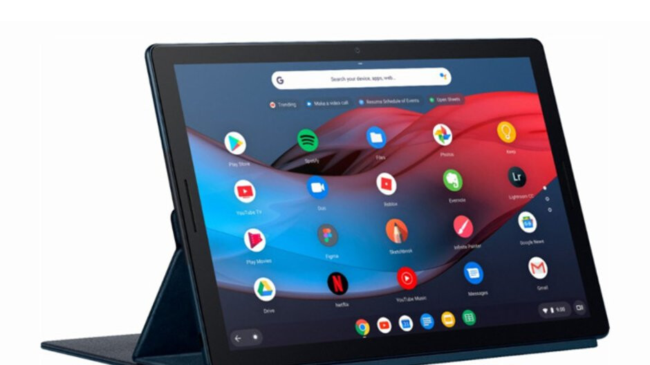 Google confirms new Pixel tablet, but it's not for you