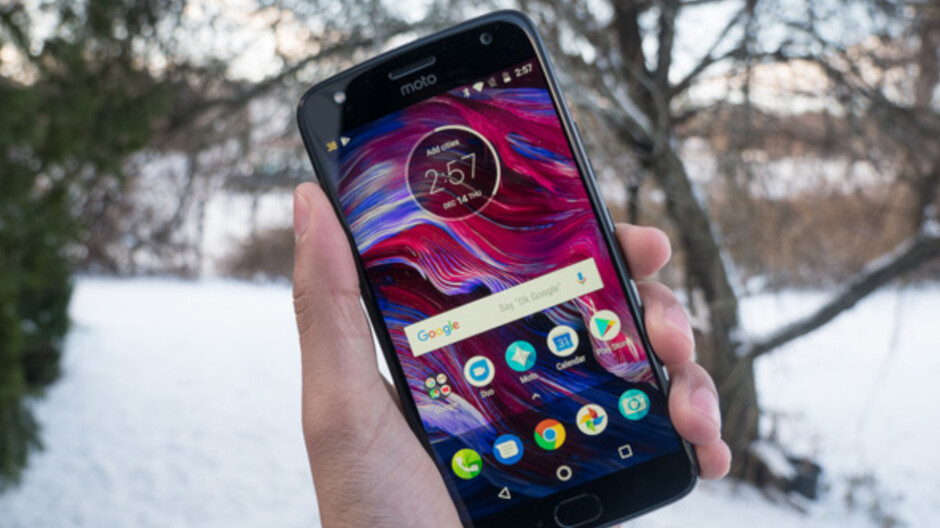 Moto X4 with Android 9 Pie is $80 off at Amazon, priced at $130