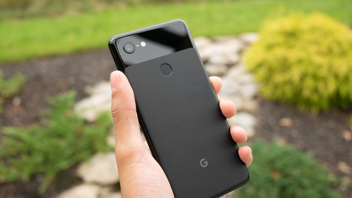 Amazon offers great discounts on Pixel 3 and Pixel 3 XL refurbs