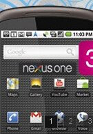 Nexus One commences its next phase as it starts showing up through indirect channels