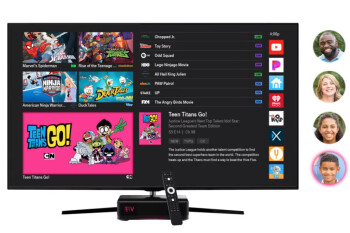 Meet TVision Home, T-Mobile's not so disruptive home TV service